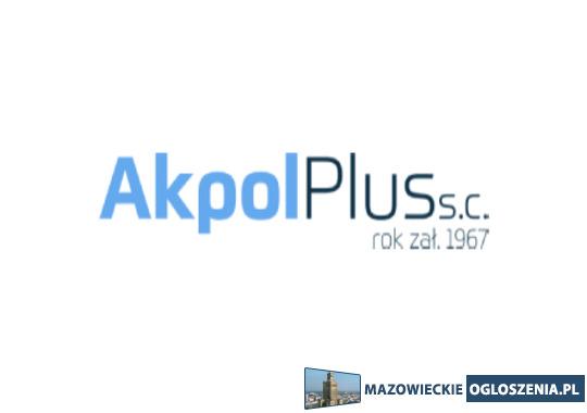 Kosze na Śmieci Zawieszane - Akpol Plus